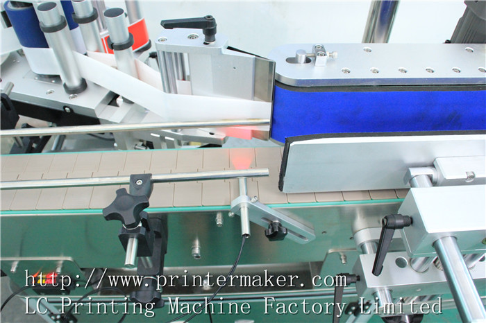 Vertical type Automatic Labeling Machine for Bottle