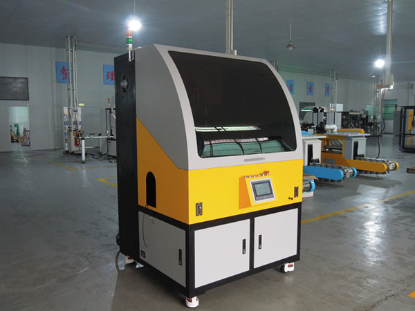 Automatic Multi-function Screen Printer Machine