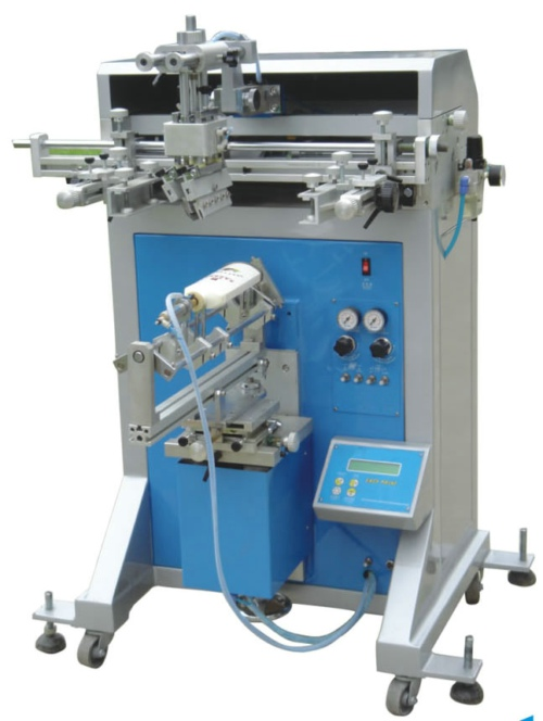 GLass Bottle Printing Machine