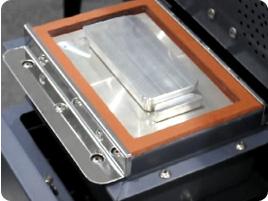 3D Film Vaccum Sublimation Heat Press Machine