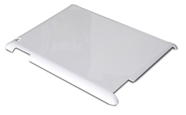 3D Sublimation iPad 3/4 Cover