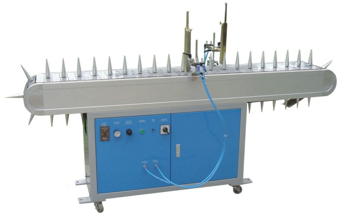 Flame Surface Treatment Equipment