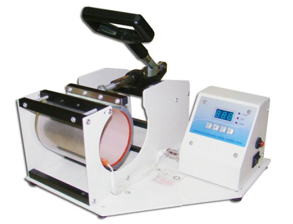 Digital Mug Sublimation Heat Press Machine