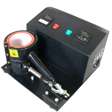 Heat Transfer Mahchine for Mugs
