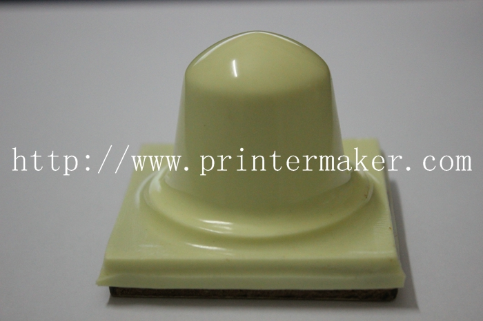 Rubber Pads for Tampo Printing