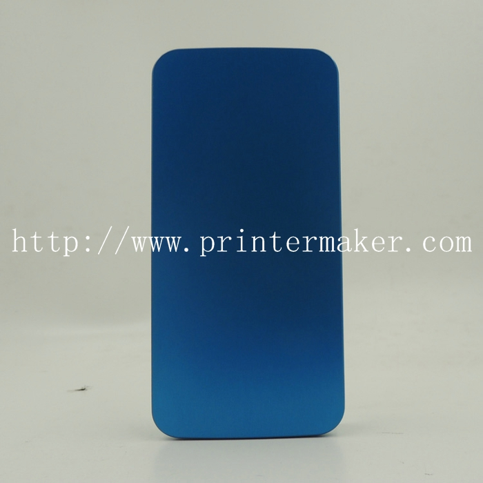 Samsung Galaxy S6 Edge Sublimation Mould