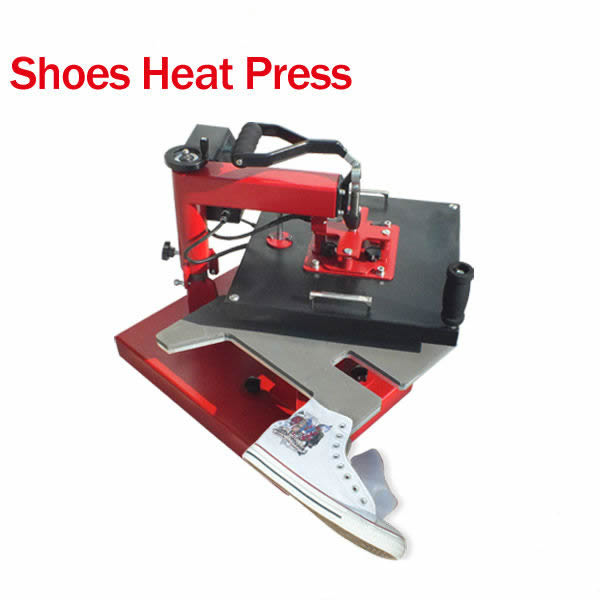 Shops Digital Heat Press Transfer Machine