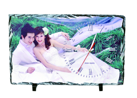 Sublimation Photo Slate
