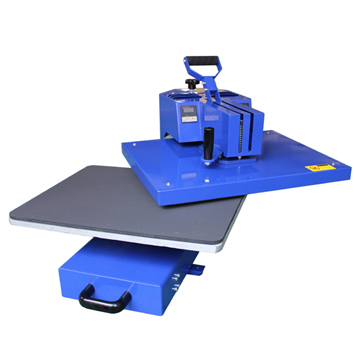 Swing Away Heat Press Machine