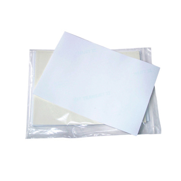 A4 Light Transfer Paper