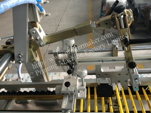 Upgraded Automatic Pen Screen Printing Machine