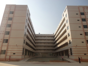 NEW ACCOMMODATION BUILDING