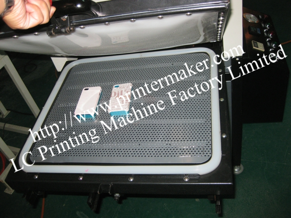 Vacuum Sublimation Transfer Machine