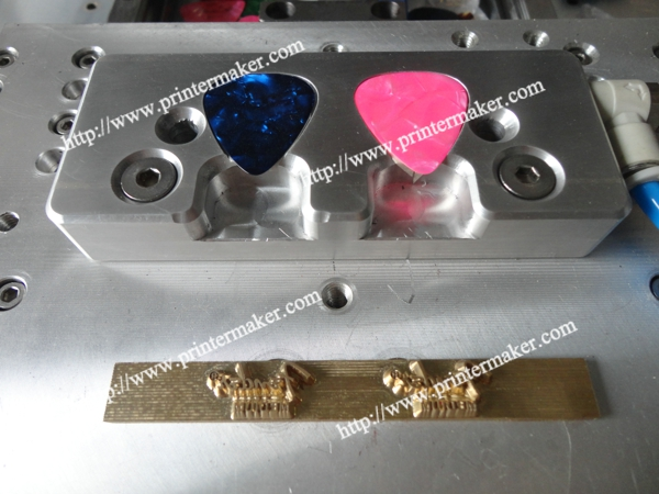 china hot foil stamping machine