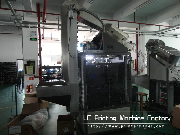 Automatic Hot Stamping Machine for Caps Top and Sidewall