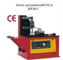 DYM-2 Electrical Pad Printing Machine