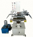 Large Pressure Embossing and Hot Stamping Machine (Hydraulic Hot stamping machines)