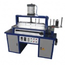 Back-Bone Hot Stamping Machine