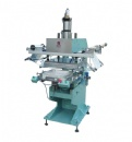 Flat Hot Stamping Machine for Large Size
