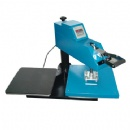 Double Tables Heat Press Machine