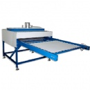 Double Layer Pneumatic Heat Press Machine