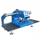 Pneumatic Heat Press Machine with Sliding Workingtable
