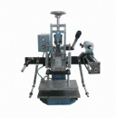 Large Size Manual Flat Hot Stamping Machine