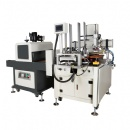 Ruler High Speed Automatic Screen Printing Machine (With UV curing system)