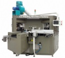 Soft Tubes Automatic UV Screen Printer with 6 Colors