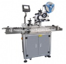 Automatic Corners Labeling Machine for Small Box Cartons