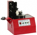Date Number Code Pad Printing Machine
