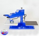 Double Working Station Heat Press Machine