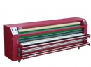 Fabric Roll to Roll Rotary Heat Press Transfer Machine
