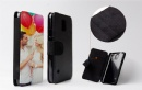 Leather Sublimation Cover for Samsung S5