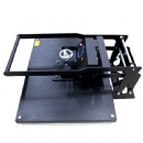 Manual Large Size Heat Press Machine