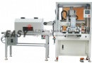 New High Speed Ruler Automatic Screen Printing Machine