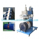 Oil Drum Heat Transfer Machine