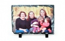 Sublimation Rock Slate Photo