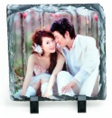 Sublimation Rock Photo